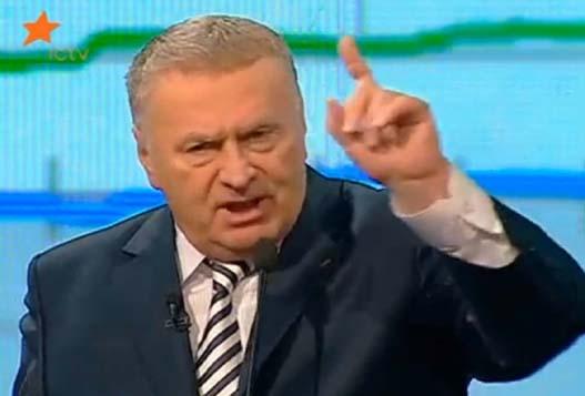 Жириновский: На Украине Притесняют Русский Язык